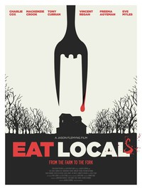 Eat Local main cover
