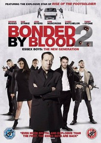 Bonded by Blood 2 main cover