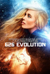 626 Evolution main cover