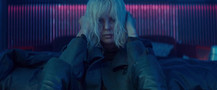 Atomic Blonde movie photo