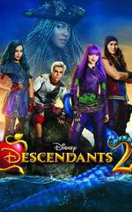 descendants_2 movie cover