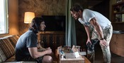Logan Lucky movie photo