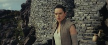 Star Wars: Episode VIII - The Last Jedi movie photo