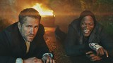 The Hitman's Bodyguard movie photo