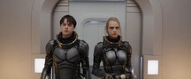 Valerian and the City of a Thousand Planets movie photo