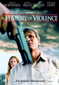A History of Violence main cover