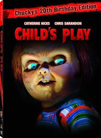 Child's Play main cover