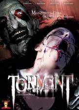 torment movie cover