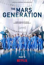 The Mars Generation movie cover