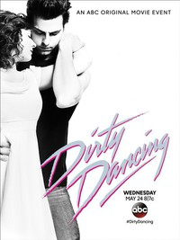 Dirty Dancing main cover