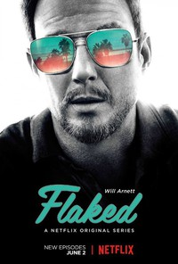 Flaked movie cover