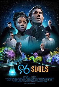 96 Souls main cover