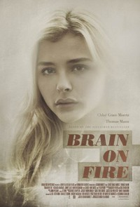 Brain on Fire main cover