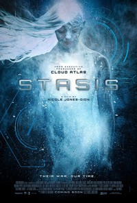 Stasis main cover