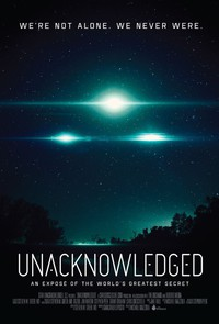Unacknowledged main cover