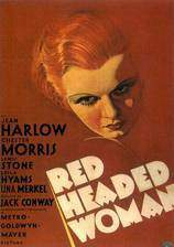 red_headed_woman movie cover