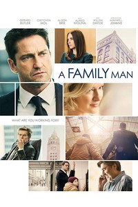A Family Man main cover