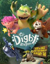 digby_dragon movie cover