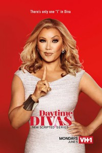 Daytime Divas movie cover