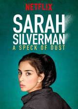 sarah_silverman_a_speck_of_dust movie cover