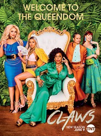Claws movie cover