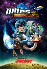 miles_from_tomorrowland movie cover
