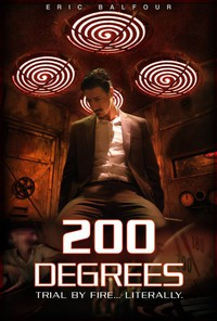 200 Degrees main cover