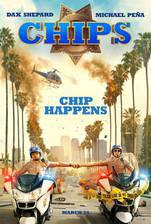 chips_2017 movie cover
