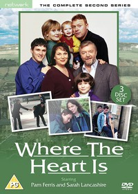 Where the Heart Is movie cover