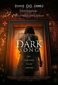 A Dark Song main cover