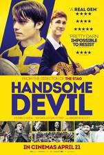 handsome_devil_2017 movie cover