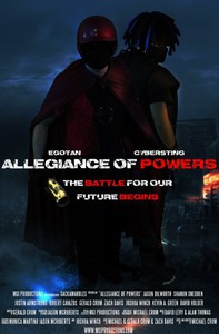 Allegiance of Powers main cover