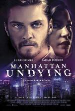 manhattan_undying movie cover