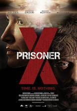 prisoner_x movie cover