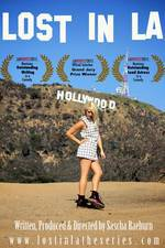 Lost in LA movie cover