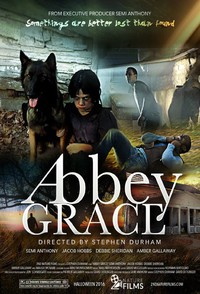 Abbey Grace main cover