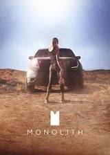 monolith movie cover