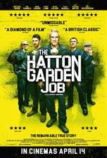 the_hatton_garden_job movie cover
