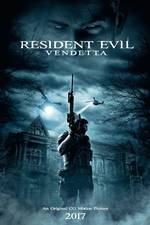 resident_evil_vendetta movie cover