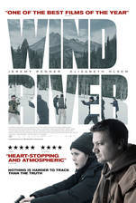 Wind River movie cover