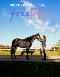 Free Rein movie cover