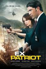 expatriot movie cover