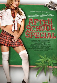 After School Special main cover