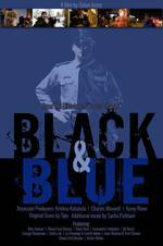black_and_blue_2016 movie cover