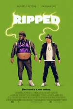 ripped movie cover