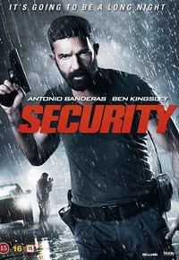 Security main cover