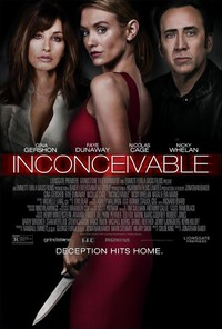 Inconceivable main cover