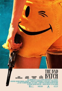 The Bad Batch main cover