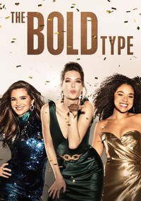 The Bold Type movie cover