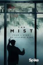 the_mist_2017 movie cover